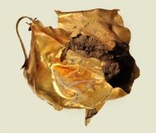 Tazza d'Oro di Montecchio - Archeofilia