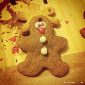 gingerbread gianni