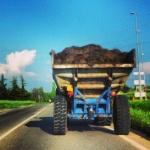 truck full o' sisso
