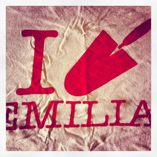 I dig Emilia too