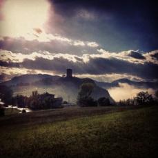 Torra di Rossanella, Reggio Emilia