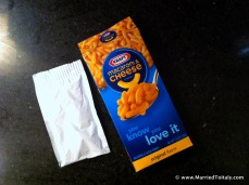 Mac n Cheese Kraft Sytle.24