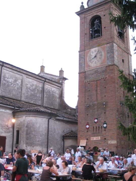 Sagra di Fossa 2009
