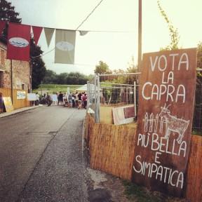 Sagra di Fossa Caprara Aug 25, 2013 7-40 PM