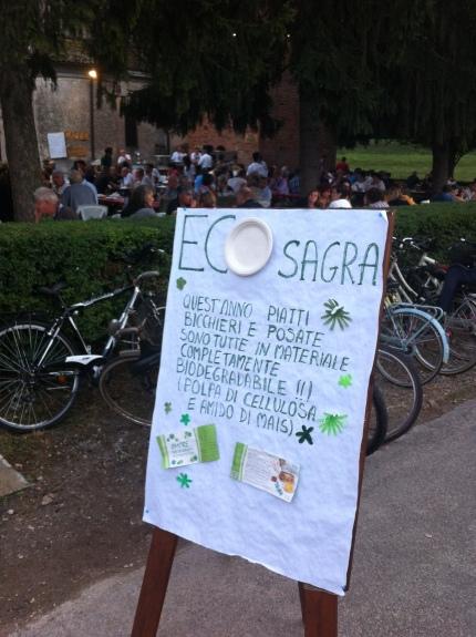 EcoSagra di Fossa 2013