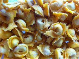 cappelletti defrosting