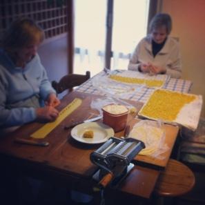 making cappelletti