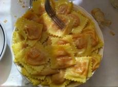 tortelli di zucca 2